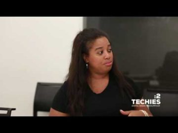 2Techies with Alysia Sargent