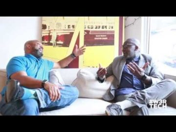 2Techies with Dante Fillyau & Andrew Quarrie